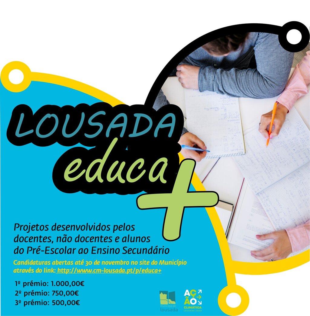 Lousada Educa +